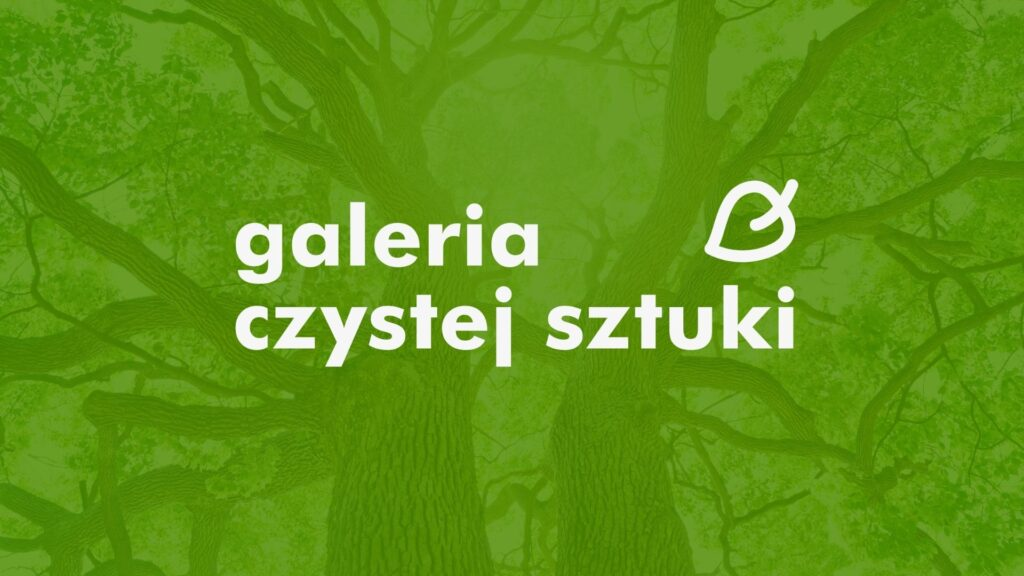 Galeria Czystej Sztuki EcoEvolution org